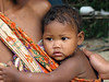 Malaysia - Taman Negara National Park -- Orang Asli (aborigine village) : Pictures taken on October 5, 2006.